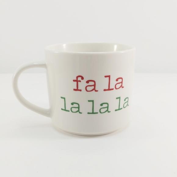 Threshold Christmas Cup Mug Target